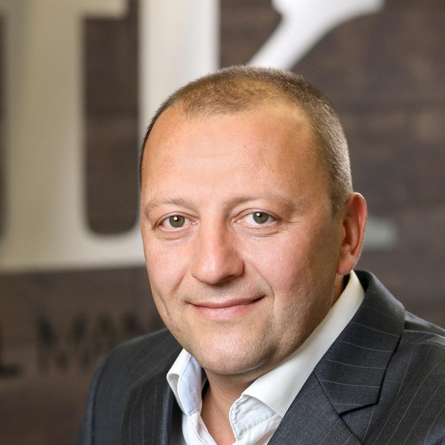 Максим Крымский